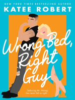 Wrong Bed, Right Guy