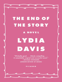 The End of the Story: A Novel