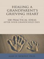 Healing a Grandparent's Grieving Heart