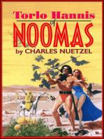 Torlo Hannis of Noomas