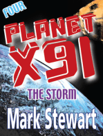 Planet X91 The Storm