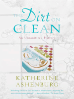 The Dirt on Clean