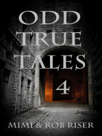 Odd True Tales, Volume 4
