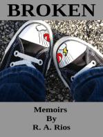 Broken, Memoirs