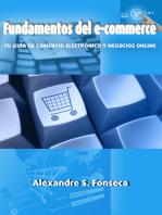 Fundamentos del eCommerce