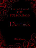 The Lost Tales of The Foundlings