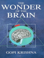 The Wonder of the Brain