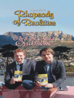 Rhapsody of Realities April 2014 Edition