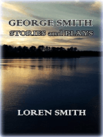 George Smith Stories and Plays
