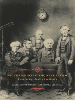 Victorian Scientific Naturalism