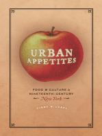 Urban Appetites