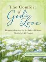 The Comfort of God's Love