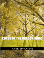 Curse of the Dragon Kings
