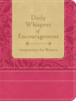 Daily Whispers of Encouragement