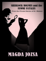 Sherlock Holmes and the Femme Fatales