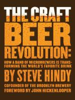 The Craft Beer Revolution