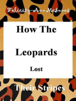 How The Leopards Lost Their Stripes