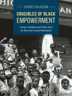 Crucibles of Black Empowerment