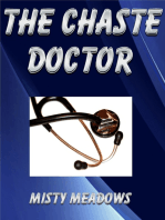 The Chaste Doctor (Femdom, Chastity)