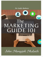 The Marketing Guide