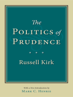 The Politics of Prudence