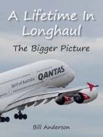A Lifetime in Longhaul — The Bigger Picture