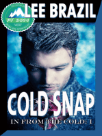 Cold Snap (In From the Cold #1)