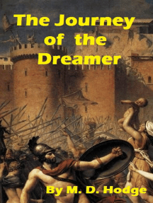 The Journey of the Dreamer