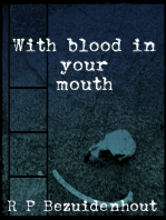 With Blood In Your Mouth