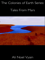 Tales From Mars