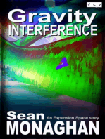 Gravity Interference