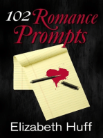 102 Romance Prompts
