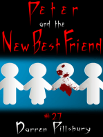 Peter And The New Best Friend (Story #27)
