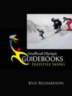 Unofficial Olympic Guidebook