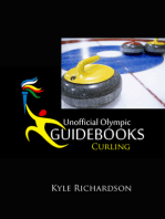 Unofficial Olympic Guidebooks