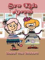 Sew Kids Aprons