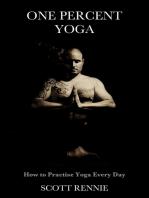 One Percent Yoga