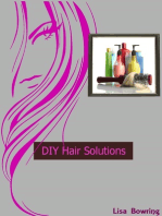 DIY Hair Solutions