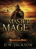 Master Mage