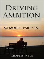 Driving Ambition