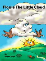 Flossie the Little Cloud
