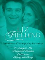 Four Classic Contemporary Romances
