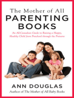 The Mother Of All Parenting Books