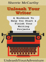 Unleash Your Writer