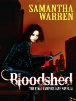 Bloodshed (Jane #10)