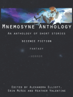 Mnemosyne Anthology