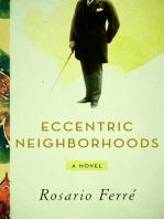 Eccentric Neighborhoods