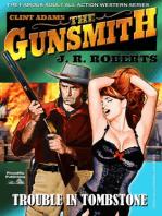 Clint Adams the Gunsmith 1