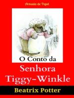 O Conto da Senhora Tiggy-Winkle (Traduzido)