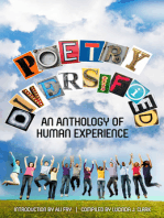 Poetry Diversified